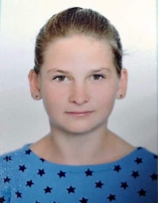 На Яготинщині шукають неповнолітню - розшук дітей, дівчинка - 148833941 1742828142543439 6406791294236890585 n