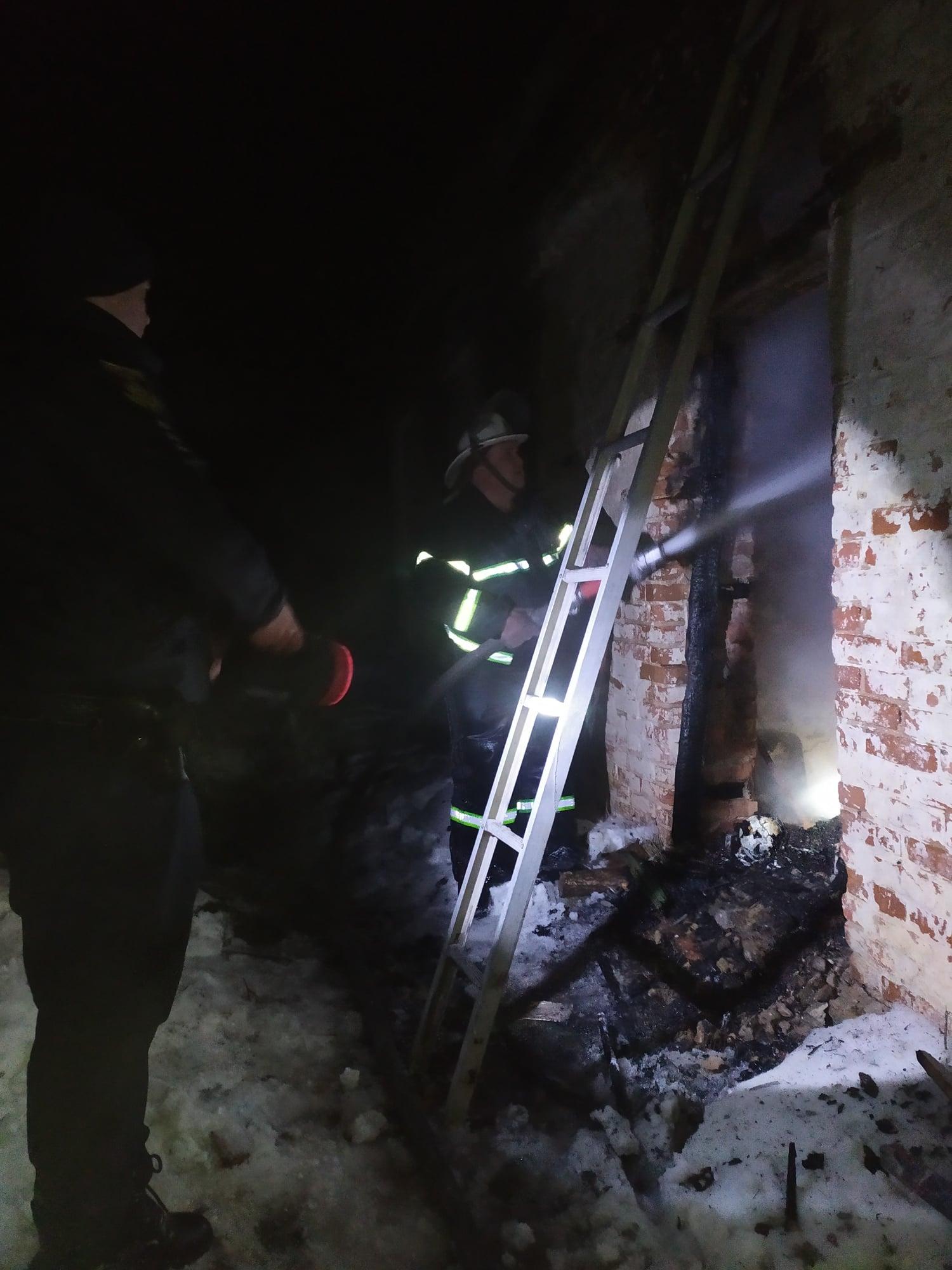 На Тетіївщині в пожежі загинула людина - тіло, Тетіїв, вогонь - 148977249 859170434662024 4361951130263979847 o