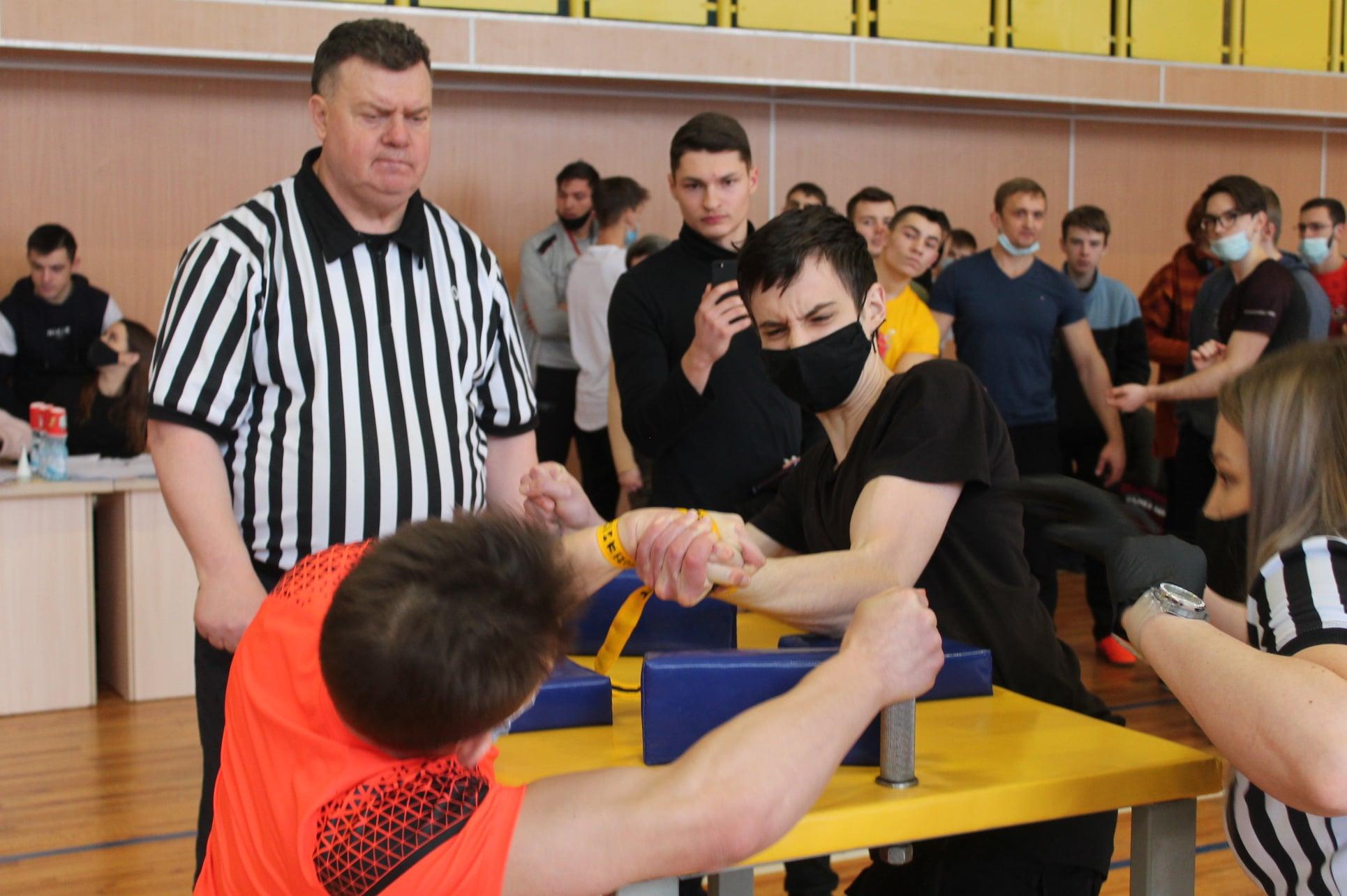 У Борисполі армреслери Київщини змагалися, хто кращий - спортивні змагання, переможці, медалі - 150775168 2807400936170549 4806405693070428656 o