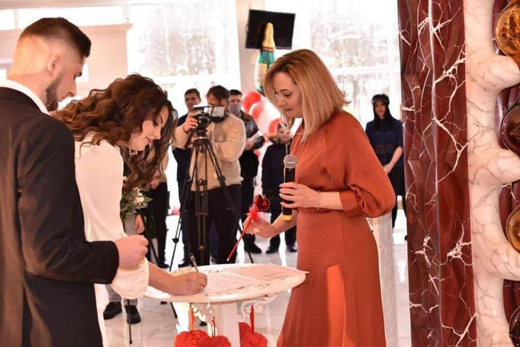 Скільки українців одружилися у День святого Валентина - шлюб, День всіх закоханих - 151007948 1134359973652345 1779496253614891894 o