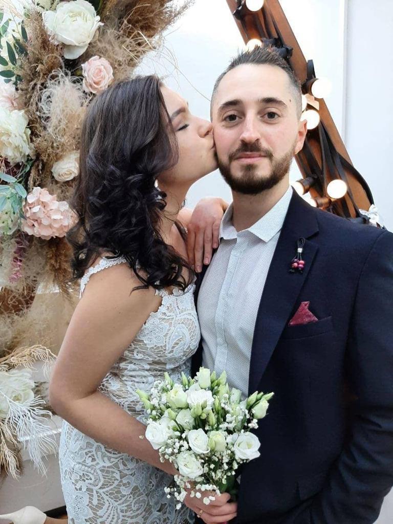 Скільки українців одружилися у День святого Валентина - шлюб, День всіх закоханих - 151088293 1134360040319005 7757836183296600516 o