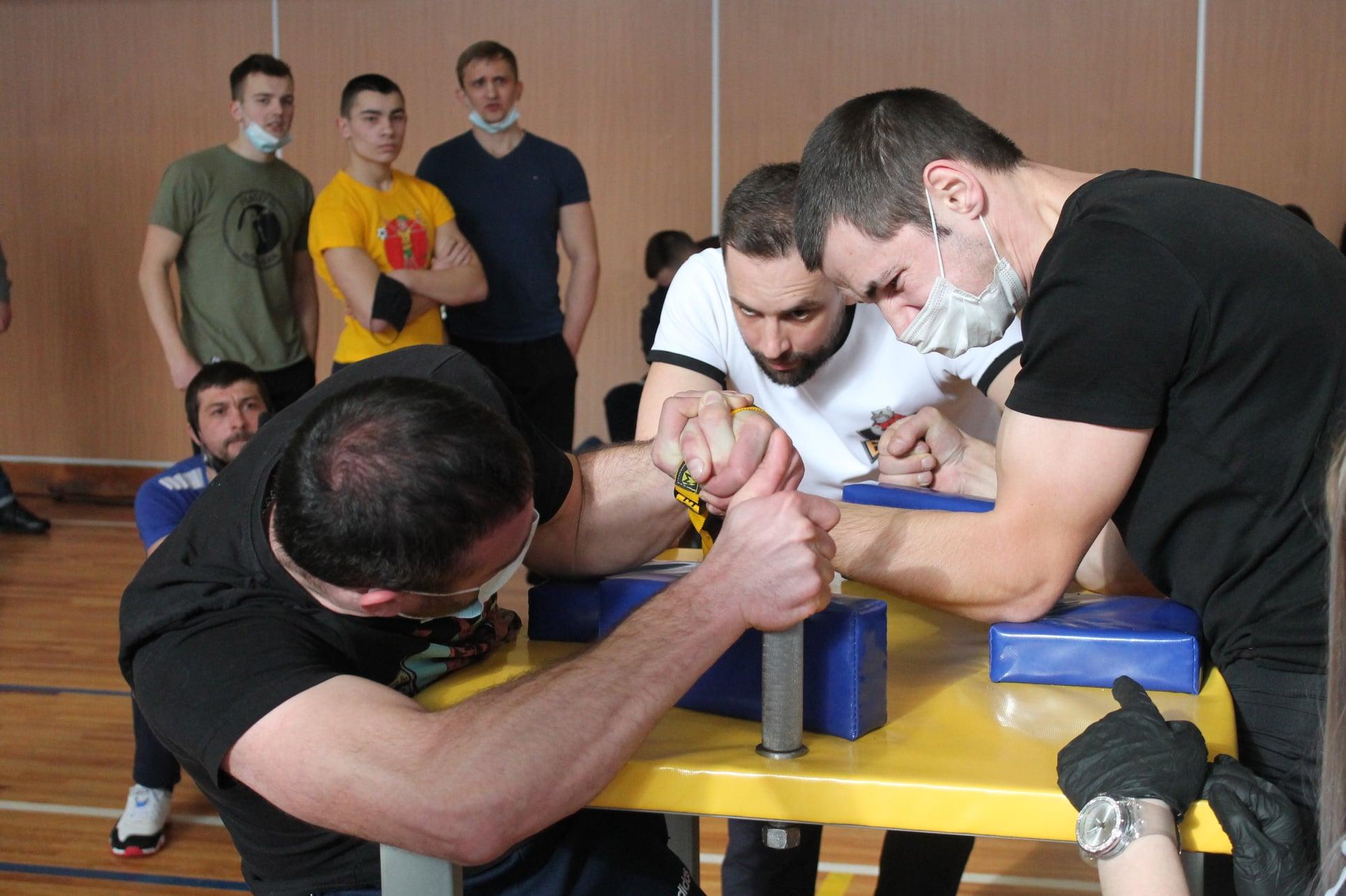У Борисполі армреслери Київщини змагалися, хто кращий - спортивні змагання, переможці, медалі - 151095561 2807401082837201 7480676607857496600 o