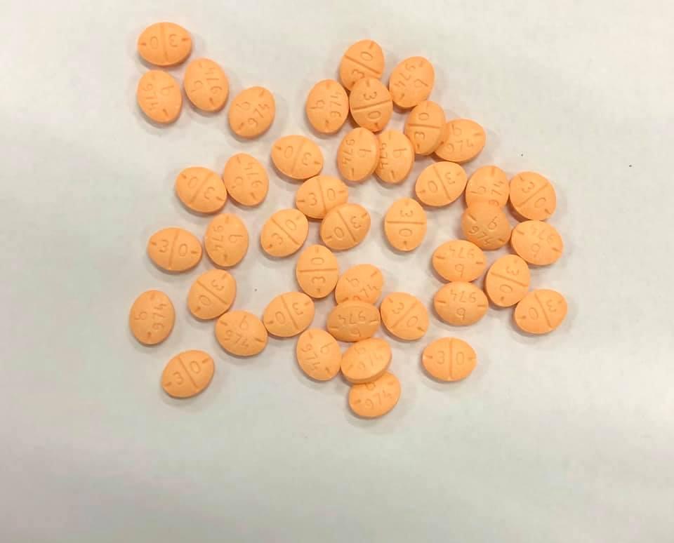 Київські митники знайшли амфетамін у кросівках - наркотики, Митниця - 151591581 3895282820532484 6580057032876589204 n