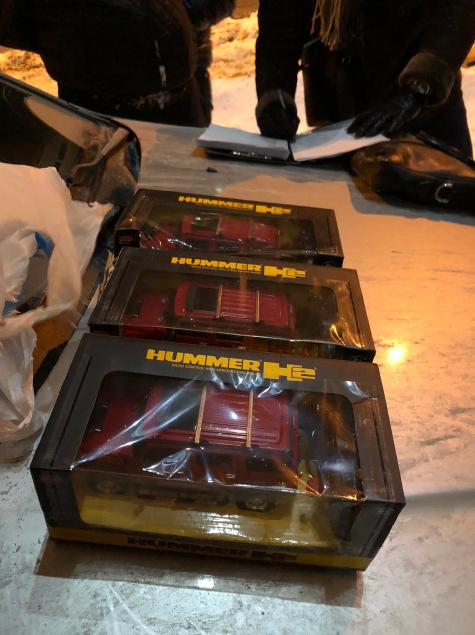 Кокаїн в іграшках: у Києві затримали колишнього правоохоронця - продаж наркотичних засобів, наркотики - 151801498 4232215440123119 3222395844260703955 o