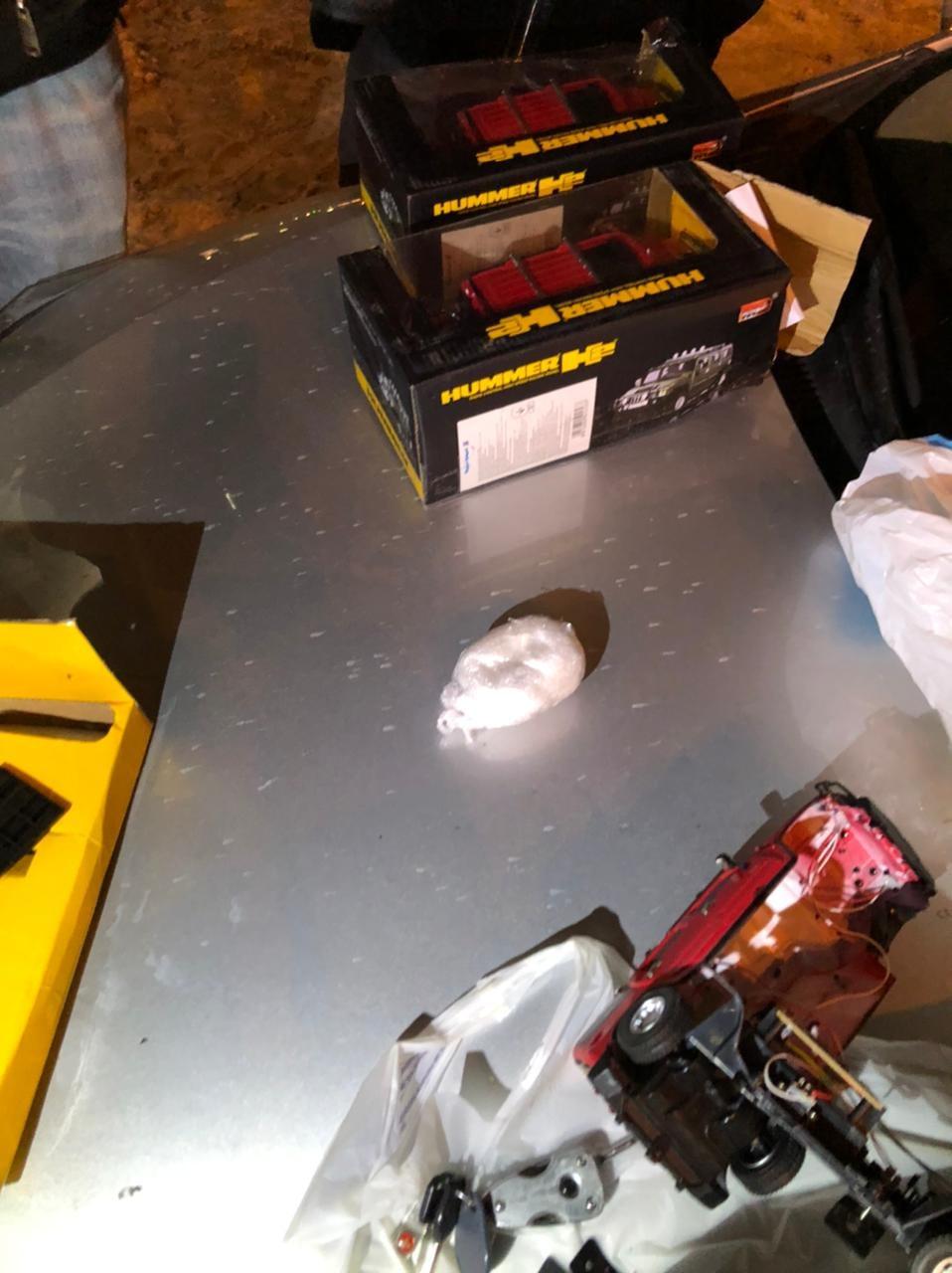 Кокаїн в іграшках: у Києві затримали колишнього правоохоронця - продаж наркотичних засобів, наркотики - 152089701 4232215446789785 4012148034613932562 o