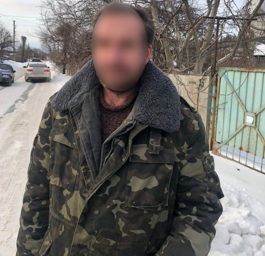 У Василькові колишній військовослужбовець хотів продати боєприпаси - набої, боєприпаси - 152231486 3764924633562681 1950388672172347451 n