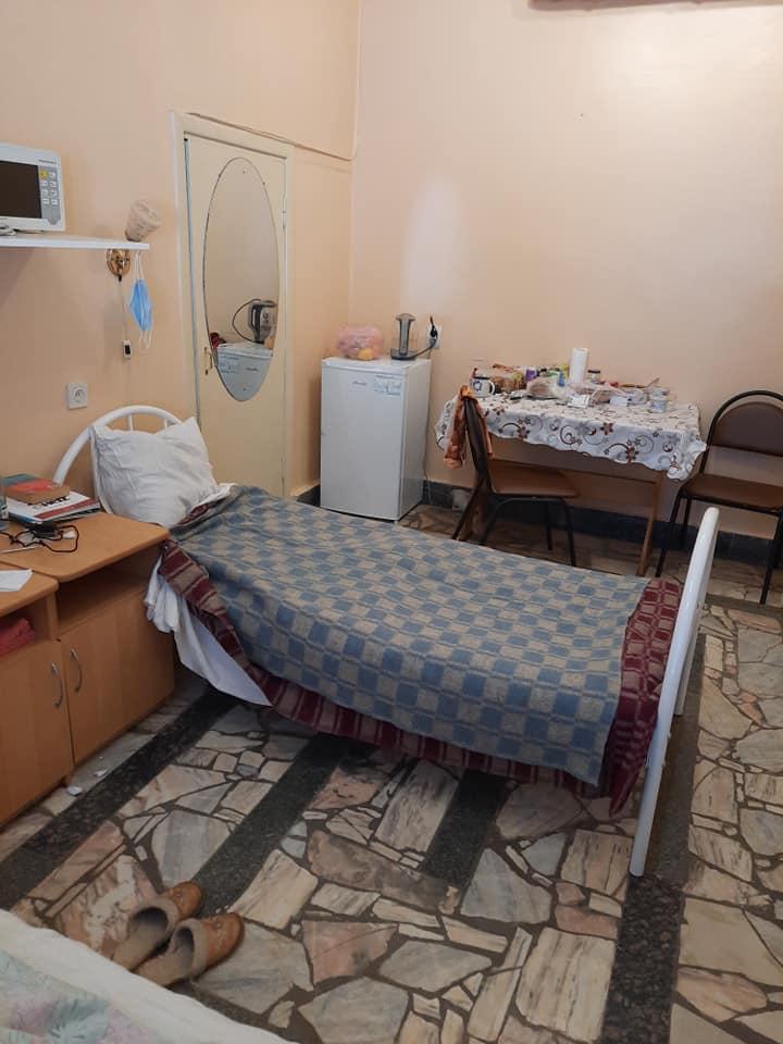Колишній мер Переяслава захворів на коронавірус - Переяслав, коронавірус - 152762050 1098992943907691 7669604137570064873 n