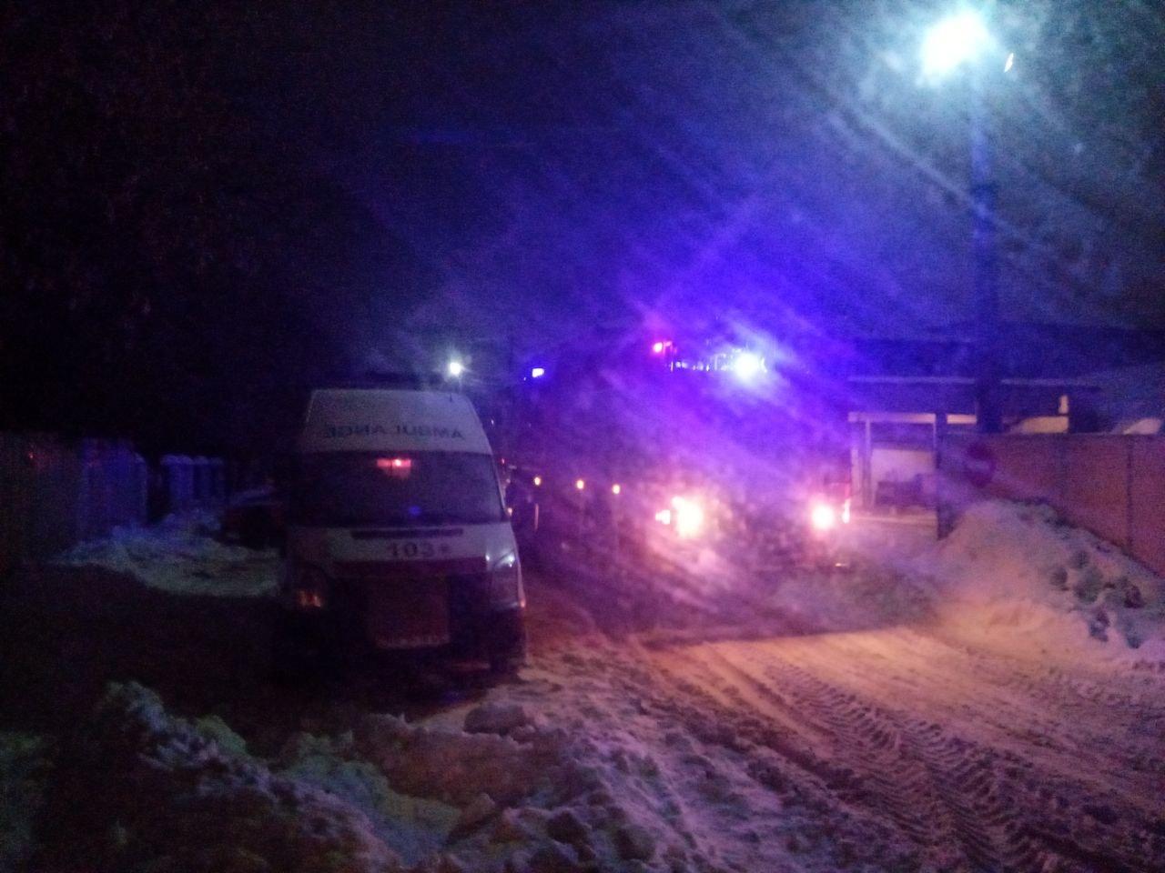 В лісі під Борисполем загубилася людина - рятувальники, пожежа - 153086551 887060762094696 779545676590619208 o