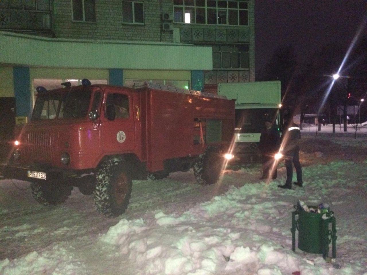 В лісі під Борисполем загубилася людина - рятувальники, пожежа - 153682819 887060662094706 2119712342156539436 o