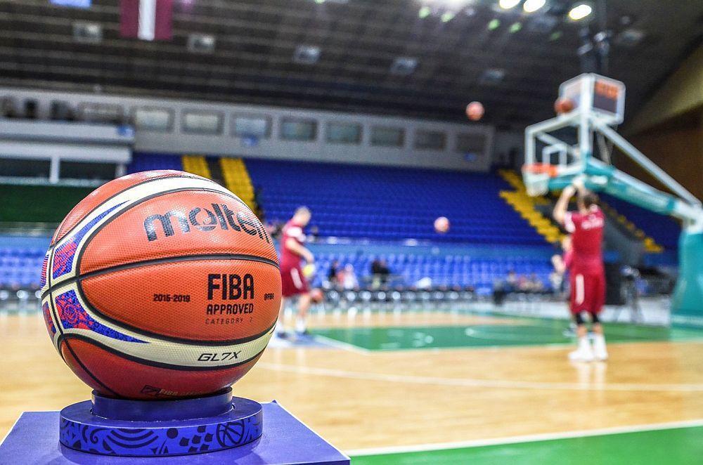 Президент ФБУ закликав МОЗ повернути вболівальників на трибуни - МОЗ України, баскетбол - 1536909836 1305