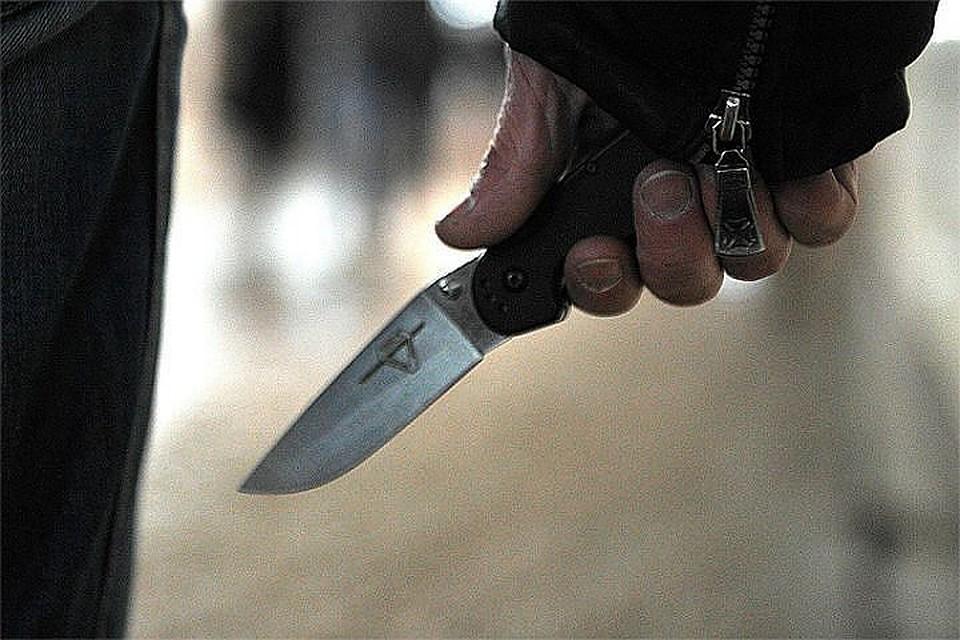 За пограбування столичних підлітків двоє нападників сидітимуть більше 7 років - пограбування, підлітки, напад з ножем - 1542360862