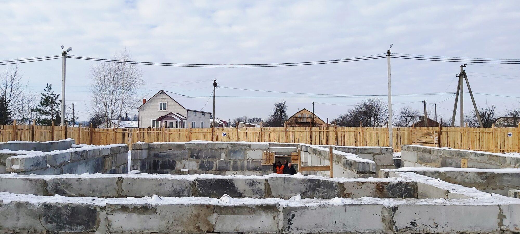 На будівництво Центру реабілітації воїнів АТО на Бородянщині виділять 14,2 млн грн - реабілітація, Дружня, воїни, Будівництво, Бородянська ОТГ, АТО (ОСС) - 17 tsentr ATO3 2000x901