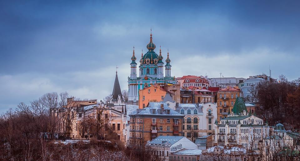 Київ - в топ-10 міст із найбруднішим повітрям у світі - столиця, рейтинг, забруднення повітря, забруднене повітря - 17 vozduh3