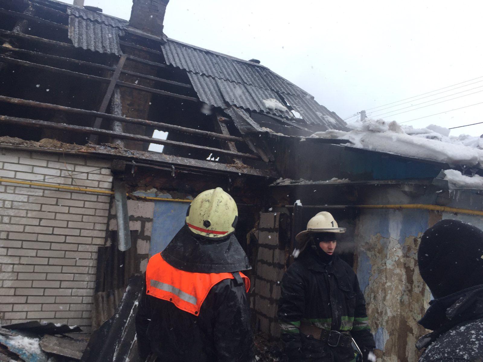 Трагедія у Білій Церкві: в пожежі загинула 5-річна дівчинка - загинула людина, дівчинка, вогонь - 2021 02 18 08 59 43