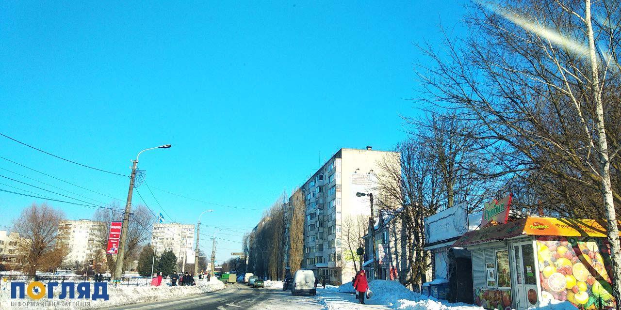 З 21-го лютого погода на Київщині почне покращуватися - прогноз погоди, потепління, погода - 21 pogoda3