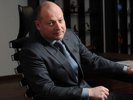 Ексголову правління Приватбанку Дубілета підозрюють у розтраті 136 млн грн - Розтрата коштів, ПриватБанк, підозра - 3 tn