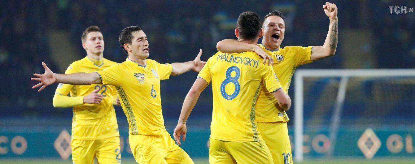 На якому місці Україна в рейтингу ФІФА - футбол, ФІФА, Національна збірна України - 400a01ab3d9055cb4d7d2f93ff96b0db