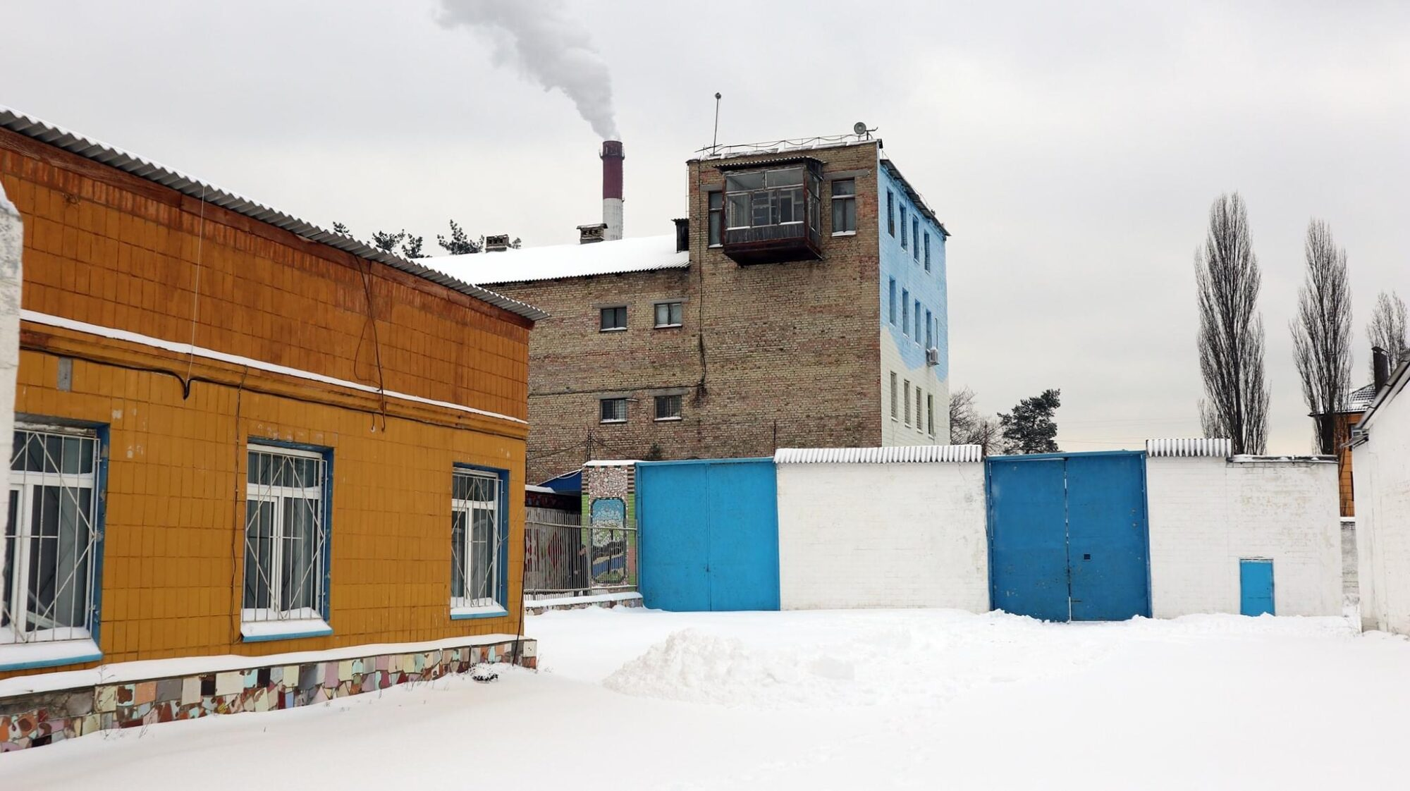 «Перший пішов»: за 220 млн грн продають Ірпінський виправний центр - розпродаж, Малюська, Ірпінський виправний центр, в'язниця, Аукціон - 421c7467 44f1 4dad 8325 a83ca4daf479 2000x1122