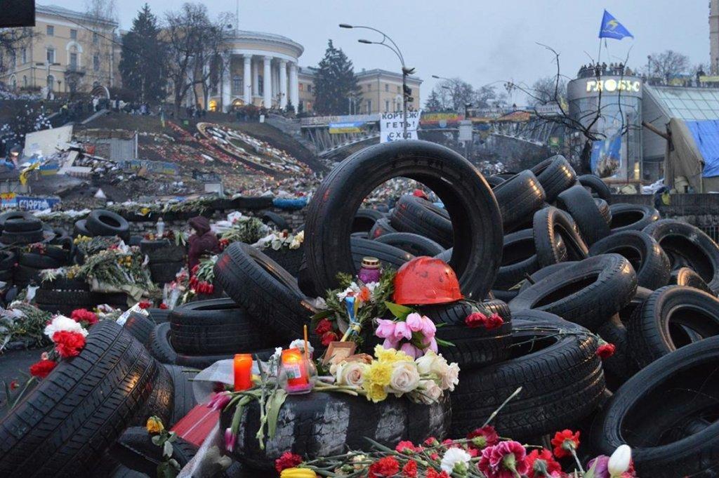 Віддали життя за Україну: героїчні протестувальники Київщини, які загинули під час Революції Гідності - Небесна Сотня, загиблі герої - 56009 1 large 1024x681 1
