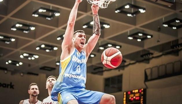 Чоловіча збірна України перемогла у заключному відборі Євробаскету-2022 - чемпіонат з баскетболу, баскетбол - 630 360 1605864340 319