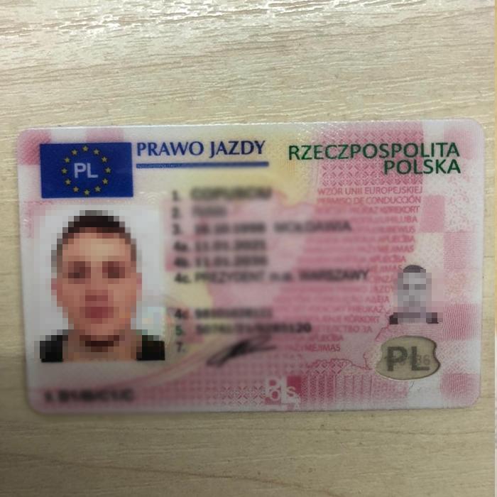 Нові водійські права онлайн: як злочинна група виготовляла документи - шахрайські схеми, злочинці, водійське посвідчення - 6965