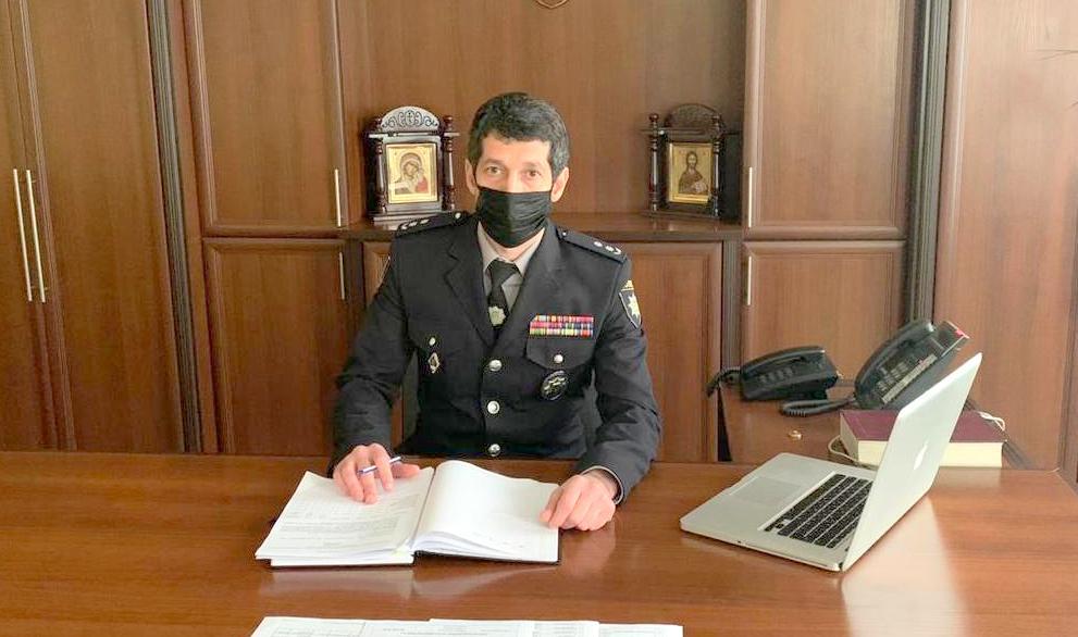 У Броварах – новий керівник поліції - призначення, Поліція, керівник, кадрові призначення - 93055862 2398647117092546 8612414154474520576 o