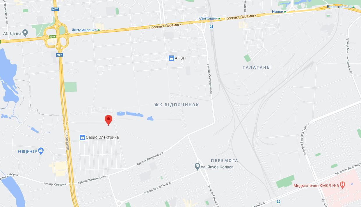 Найпопулярніший у Києві сервісний центр МВС переїхав з Туполєва - транспортні засоби, Сервісні центри МВС, переїзд - Bezymyannyj 3