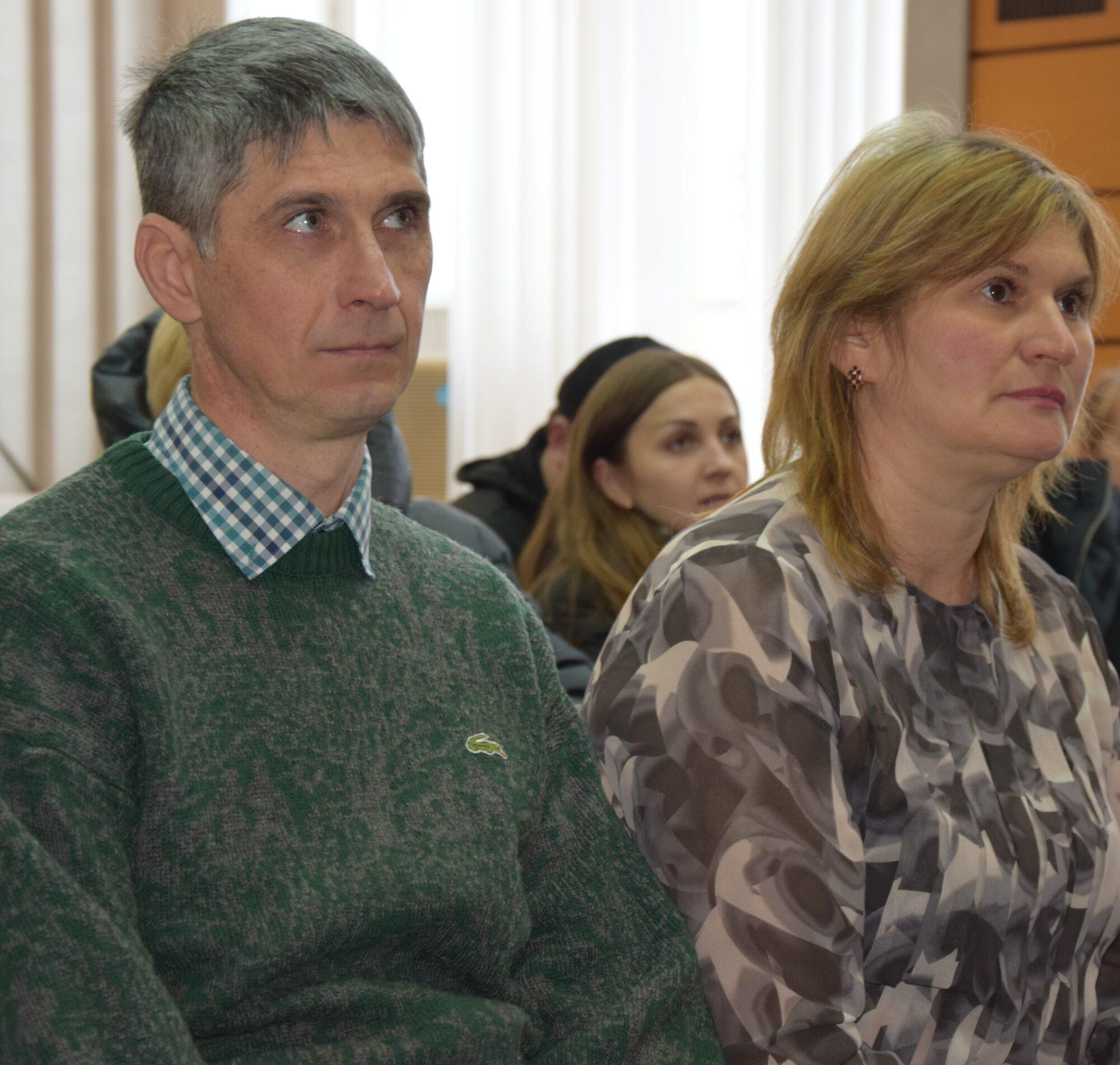 Жінка з Переяслава отримала звання «Мати-героїня» - Переяслав, мати-героїня, звання - DSC 0043 1 2000x1902