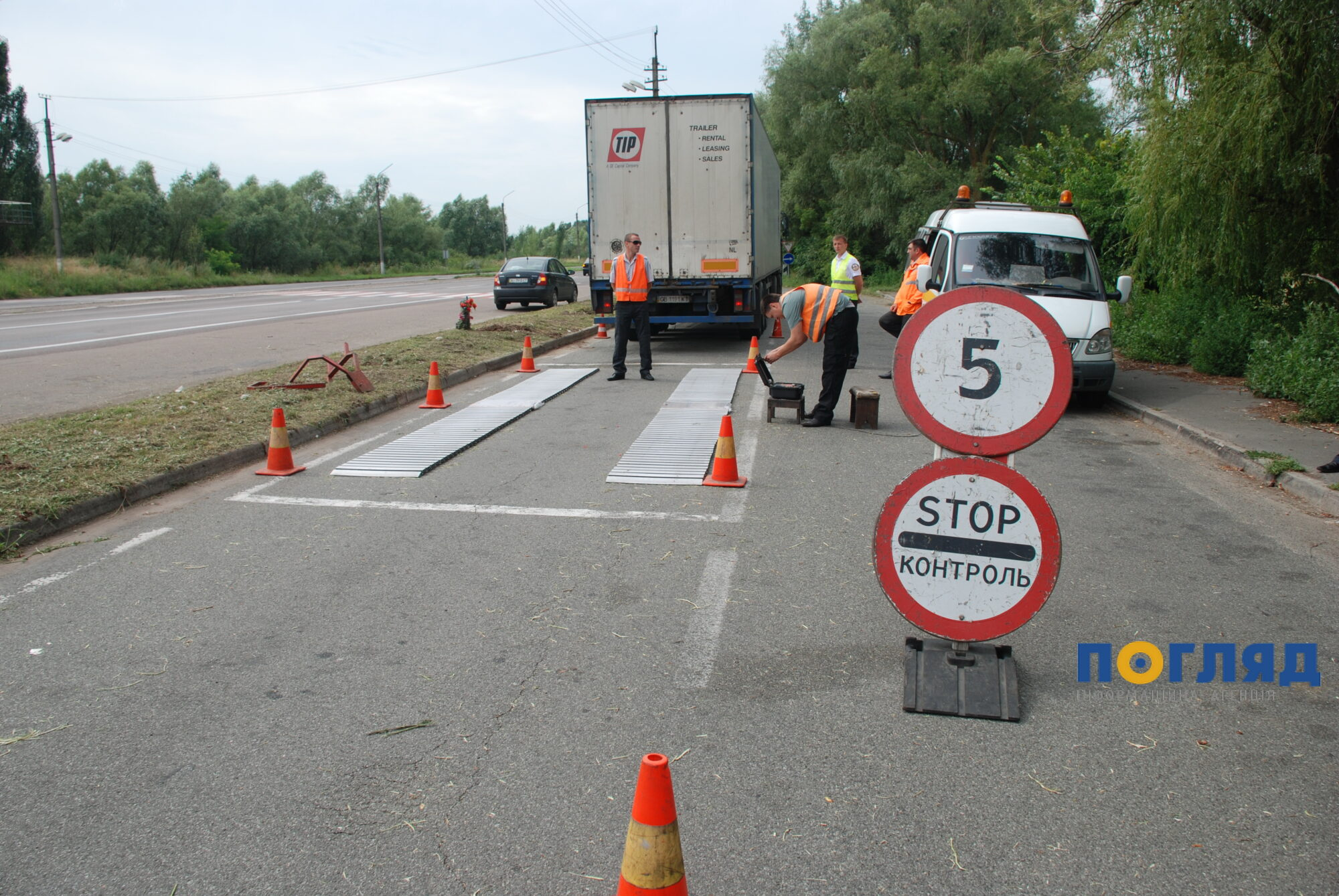 Зберегти дороги: в Україні посилять відповідальність за недотримання габаритно-вагових норм - законопроєкт, дороги, Верховна Рада України, вантажівки - DSC 2510 2000x1339