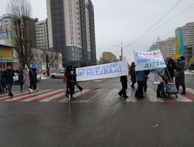 Боротьба за спортивну школу у Вишгороді продовжується - міська рада, ДЮСШ, Вишгород - DYUSSH7