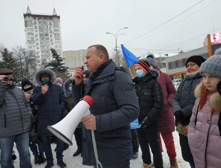Боротьба за спортивну школу у Вишгороді продовжується - міська рада, ДЮСШ, Вишгород - DYUSSH DZyuba