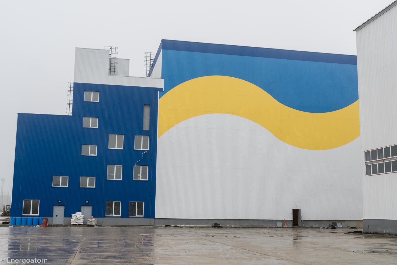 Україна відмовилась від вивезення до Росії відпрацьованого ядерного палива - ядерне паливо, енергетика, АЕС - ENERGO1