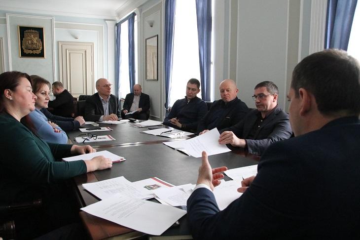 На Київщині планують створити координаційну раду райрад - районна рада, КОР, Київська область, децентралізація влади - KOR1