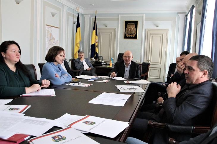 На Київщині планують створити координаційну раду райрад - районна рада, КОР, Київська область, децентралізація влади - KOR2