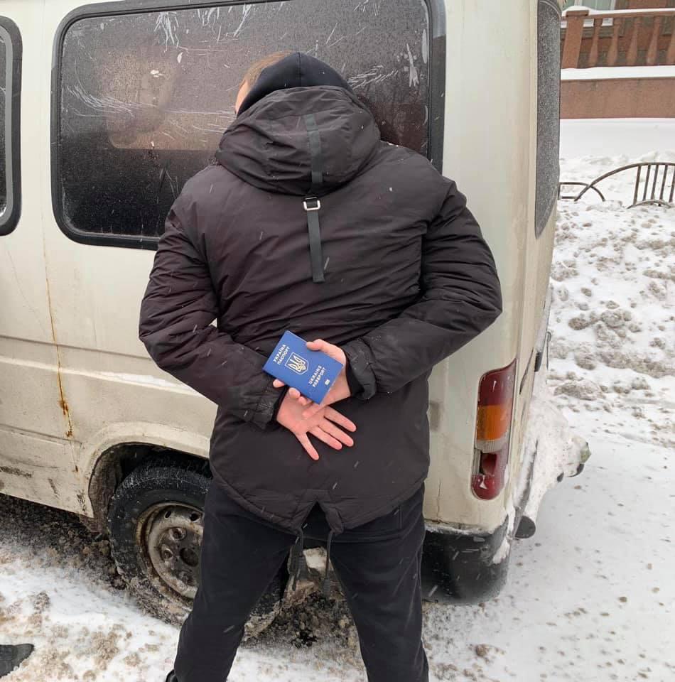 Крадія іномарки в Коцюбинському впіймали за кермом у Києві - кримінал, крадіжка авто, Коцюбинська ОТГ, київщина, Бучанський район, Бучанське районне управління поліції - Koc vykr avto
