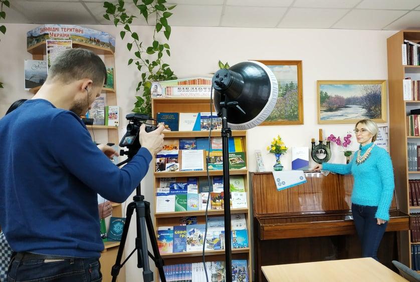 Розпочався флешмоб «Київщина читає Лесю Українку» - флешмоб, Леся Українка, Культура, київщина, ВІКЗ - LYTOV BOGUTSKA