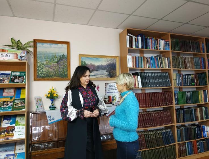 Розпочався флешмоб «Київщина читає Лесю Українку» - флешмоб, Леся Українка, Культура, київщина, ВІКЗ - LYTOV BOGUTSKA ROZM