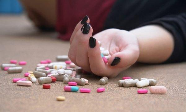 Фатальні кроки: як зупинити дитячі ігри зі смертю? - суїцид, підлітки, Київська область - Naurok