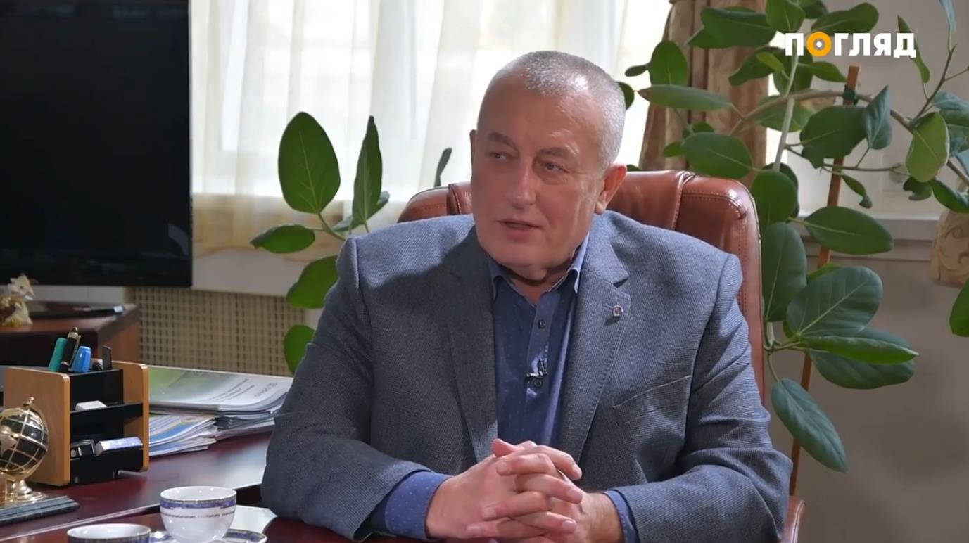 Помер ректор Білоцерківського аграрного університету - смерть, Ректор - Novyj rysunok 2