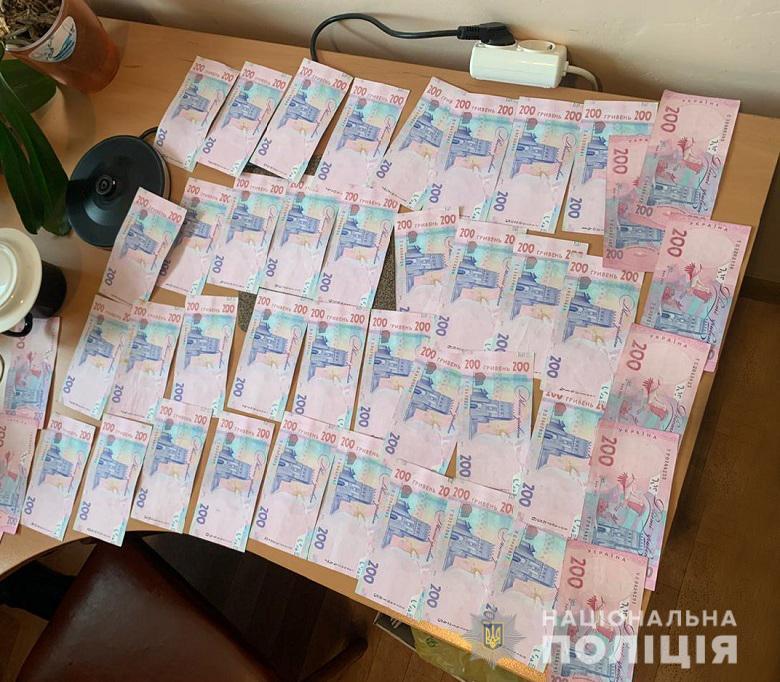 У Києві двох медиків упіймали на хабарі за присвоєння інвалідності - хабар, столиця, правоохоронці, Лікарі, інвалідність - Oboloninvalidnist1