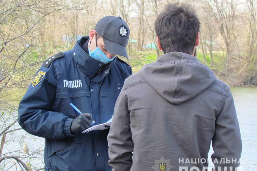 Недотримання карантину: в Україні складено понад 76 тис. протоколів - українці, правоохоронці, порушення карантину, карантин, адмінпротоколи - Rbez0EDtqhPBfbcpY73Ce8XjPQOeOTOg