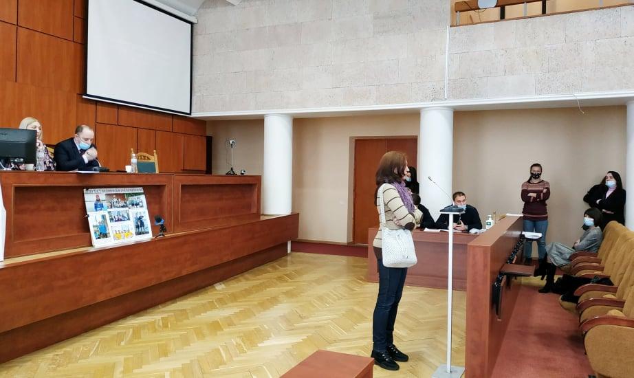 Сесія Вишгородської міської ради припинила дію свого рішення - спорт, Сесія Вишгородської міської ради, ДЮСШ, Вишгород - SES DYUSSH3