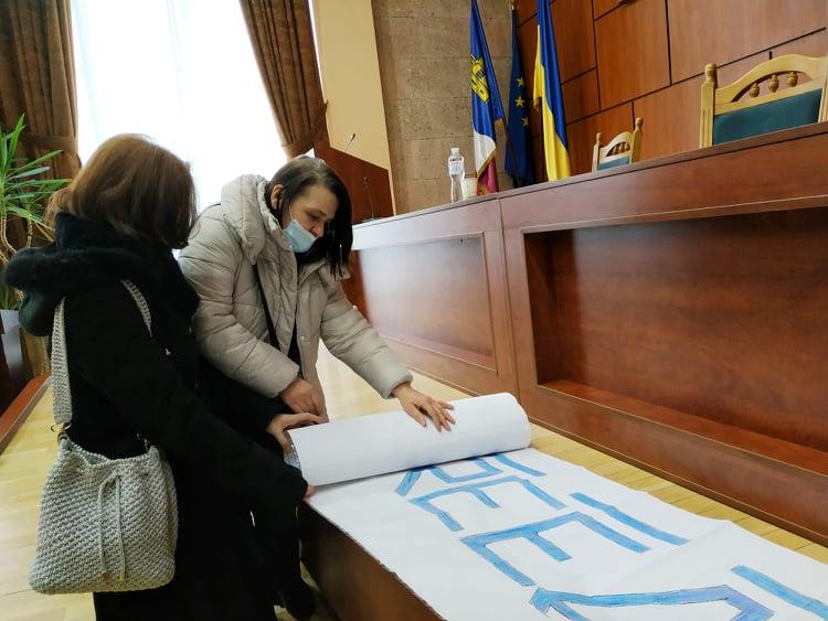 Сесія Вишгородської міської ради припинила дію свого рішення - спорт, Сесія Вишгородської міської ради, ДЮСШ, Вишгород - SES DYUSSH4
