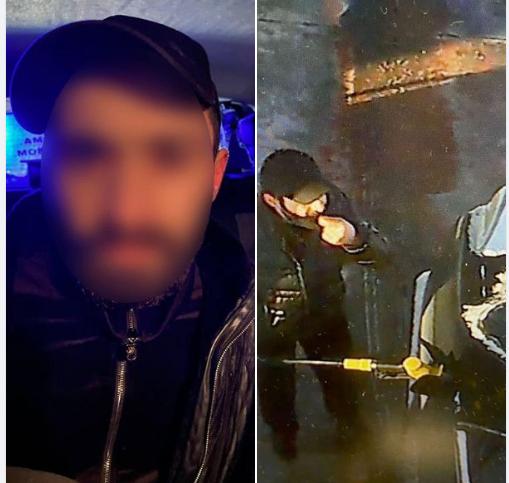 У Києві водій елітного авто крав пальне - Пальне, крадіжка, автомобіль - Screenshot 5