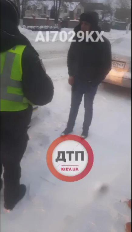 Під Фастовом зупинили п'яного водія - хабар, водій-порушник, алкогольне сп'яніння - Screenshot 11