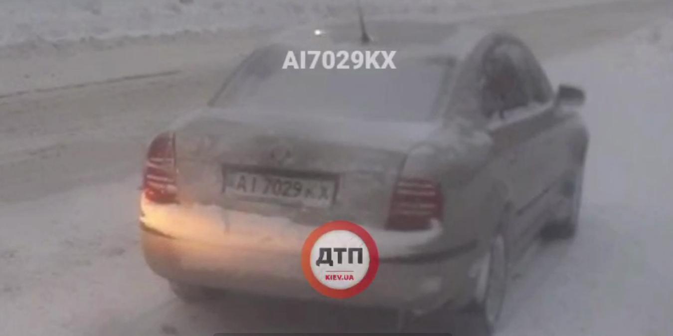 Під Фастовом зупинили п'яного водія - хабар, водій-порушник, алкогольне сп'яніння - Screenshot 12