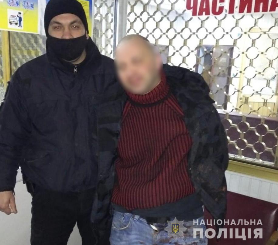 Ножовий напад: на Обуховщині сталась кривава бійка - сварка, напад з ножем, бійка - TTU KAGAR