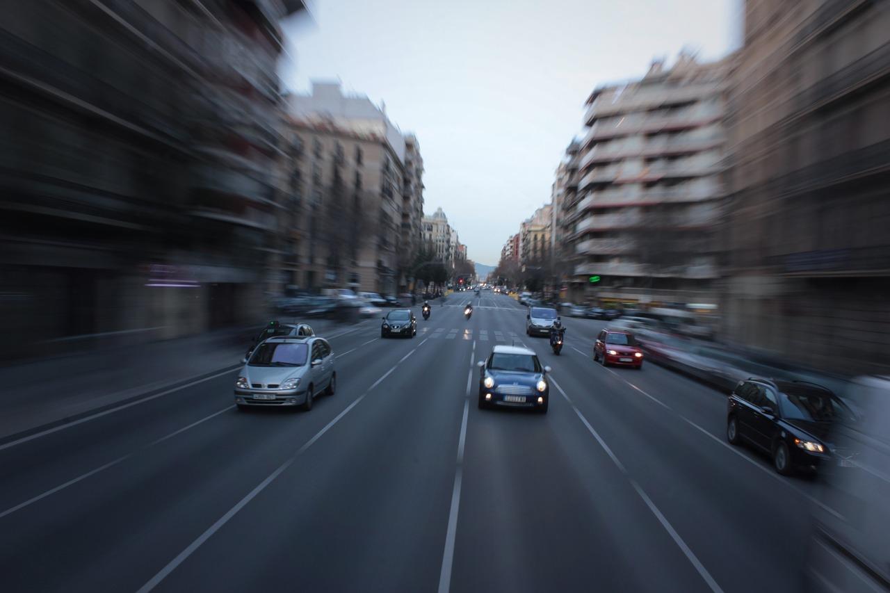 """Поліція виписала 400 штрафів власникам """"євроблях"""" - штрафи, розмитнення автомобілів, """"євробляхи"""" - barcelona 1743027 1280"""