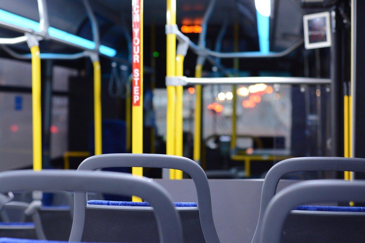 Вартість проїзду у маршрутках Київщини незабаром зросте - тариф на проїзд, маршрутки, громадський транспорт, вартість проїзду - bus 1263266 1280