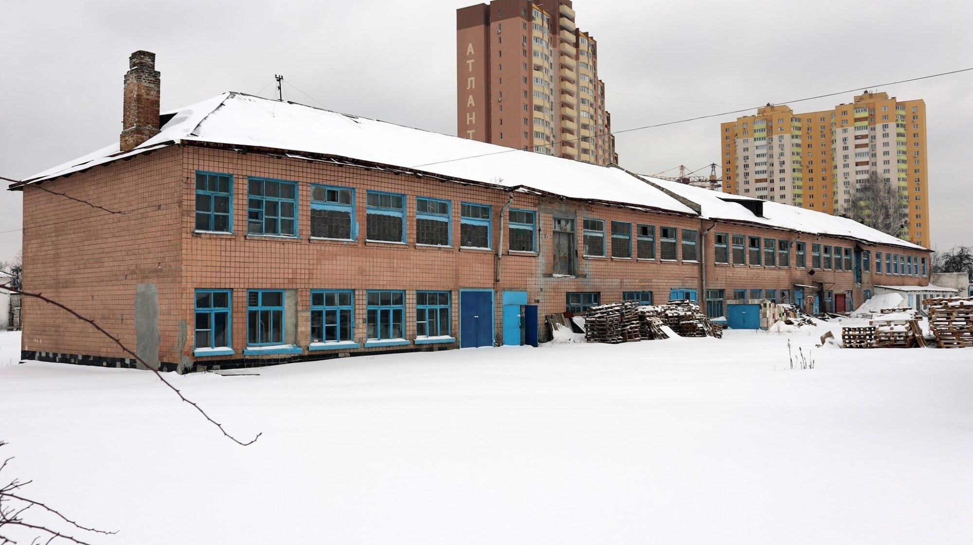 «Перший пішов»: за 220 млн грн продають Ірпінський виправний центр - розпродаж, Малюська, Ірпінський виправний центр, в'язниця, Аукціон - d4d7969c 467f 43f9 817a 06c84032ab10 2000x1122